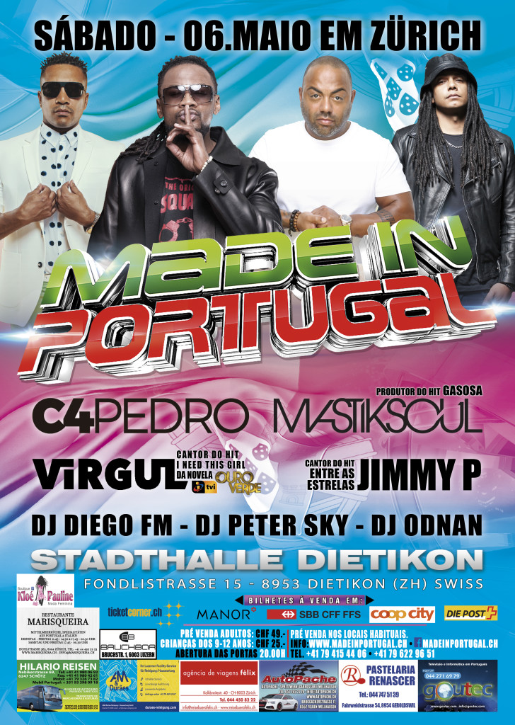 Festival MADE in PORTUGAL
