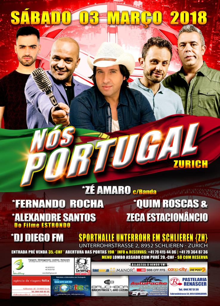 Nós Portugal